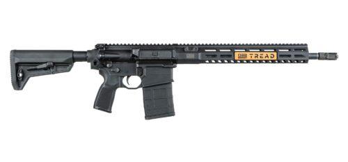 Sig Sauer 716L 7.62mm Semi-Auto Rifle, Black (R716I-16B-TRD)