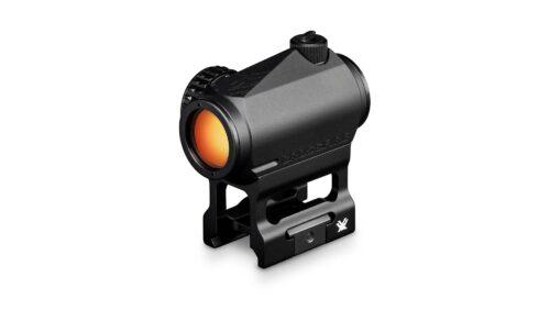 Vortex Crossfire Red Dot, 1x22mm, 2MOA (CF-RD2)