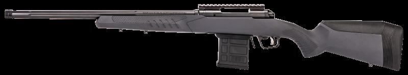 "Savage 110 Tactical Rifle 6.5 Creedmoor 24"" Matte Gray"