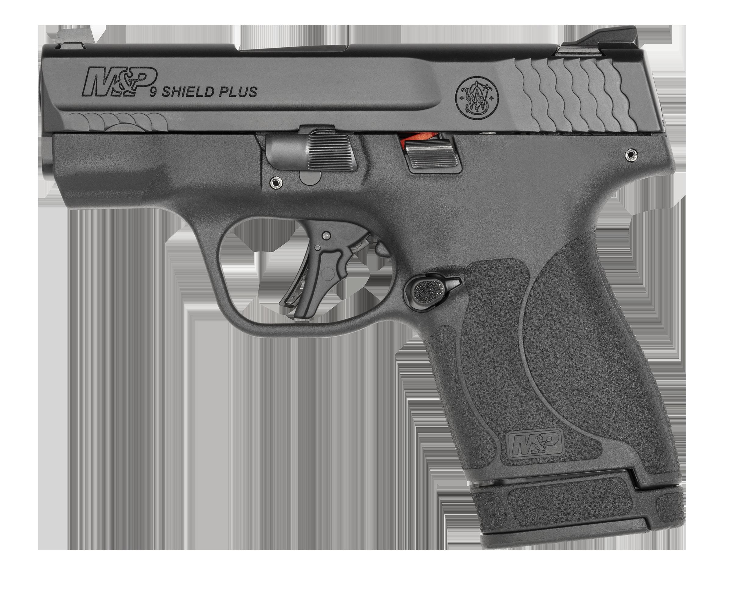 Smith & Wesson M&P Shield Plus 9mm Pistol