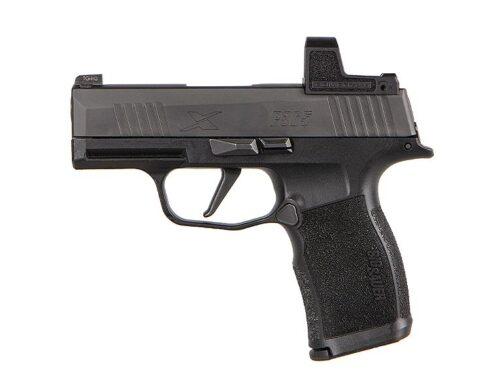 Sig Sauer P365X 9mm Pistol