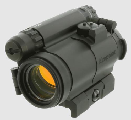 200350_CompM5_Standard_Qtr_Left 200350_CompM5 _Standard Mount_Qtr_Right_1200x1200 CompM5™ Red Dot Reflex Sight - Standard Mount