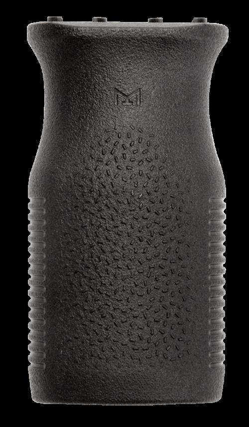 Magpul , M-LOK MVG Vertical Grip, Fits M-LOK Hand Guards, Black Finish