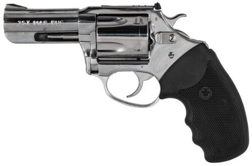 Charter Arms Mag Pug 357 Magnum Revolver