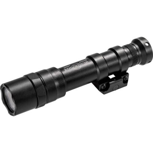 Surefire M600DF Scout, Weaponlight, 1500 Lumen, Black