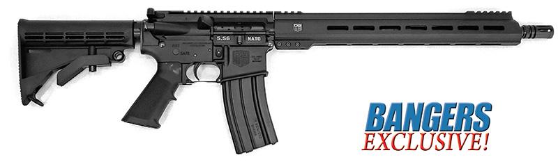 Diamondback DB15 5.56mm Rifle