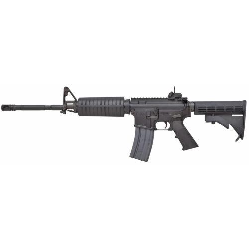 Colt M4 Carbine 5.56mm Rifle