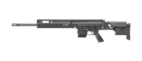 FN Scar 20S, 6.5 Creedmoor, Semi-Auto Rifle