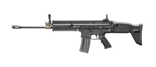 FN SCAR 16S, 5.56mm, Semi-Auto Rifle