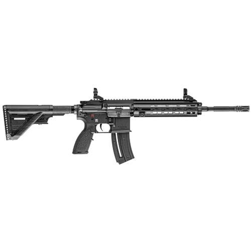 HK 416 22LR Semi-Auto Rifle