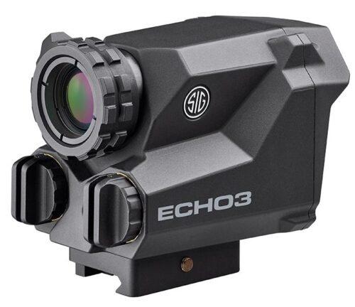 Sig Sauer ECHO3, 1-6x, Thermal Reflex Sight (SOEC31001)