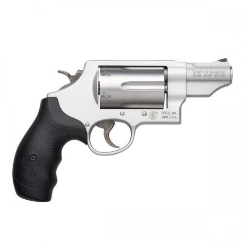 Smith & Wesson Governor .410ga/45LC/45ACP Revolver
