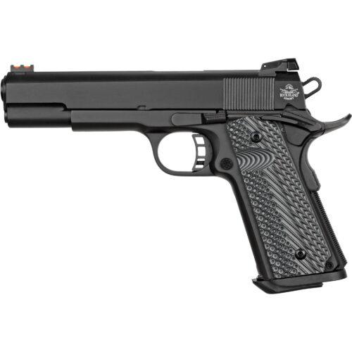 Rock Island Armory M1911-A1, Tactical II, 45ACP Pistol, Black (51486)