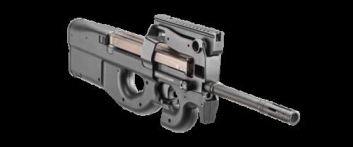 FN PS90 Standard 5.7x28mm Rifle