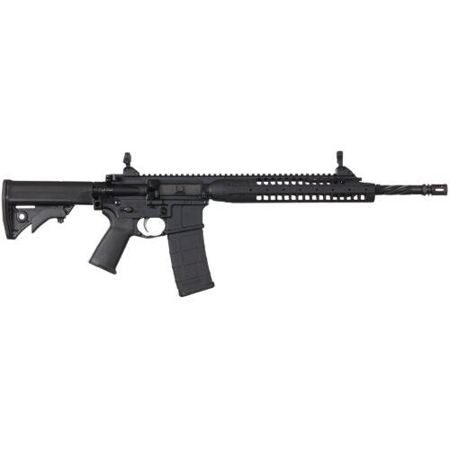 LWRC Individual Carbine 5.56 Rifle