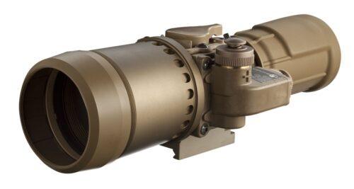 L3 Harris CVND-LR Kit (Clip-On Night Vision Device-Long Range) Unfilmed White Phosphor, FOM 2376