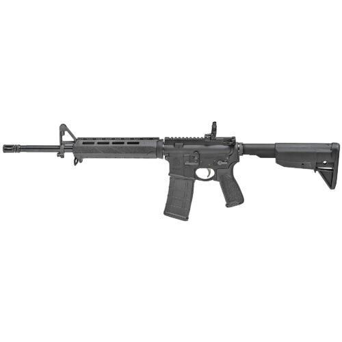 Sprinfield Armory Saint, 5.56mm Semi-Auto Rifle, Black (ST916556BMA)