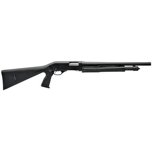Savage Arms Stevens 320 Security 12ga pump Shotgun (19485)