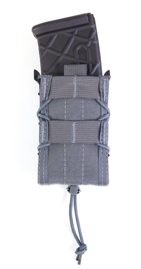 HSGI Taco, Rifle Mag Pouch-Molle, Wolf Gray (11TA00WG)