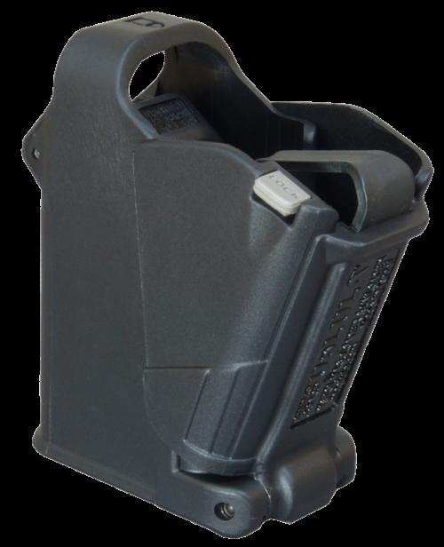 Maglula UpLULA Mag Loader and Unloader, 9mm to .45 ACP, Black (UP60B)