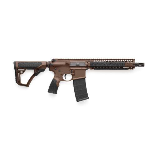 Daniel Defense MK18 5.56mm Short Barrel Rifle, Milspec+ (02-088-15028-011)