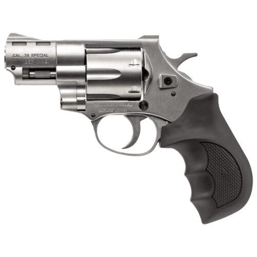 EAA Windicator, Small Frame, 357 Magnum, Nickel Finish (770127)
