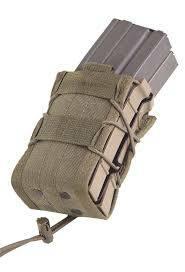 HSGI X2R Taco, Rifle Mag Pouch-Molle, OD Green (112R00OD)