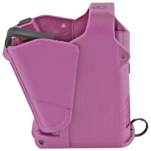 Maglula UpLULA Magazine Loader, 9mm to .45 ACP, Pink (UP60P)