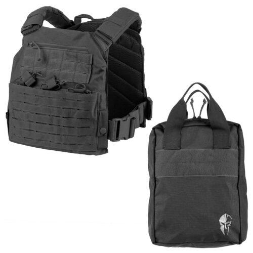 Spartan Armor Systems Tactical Response Kit (SAS-TACKIT-OD)