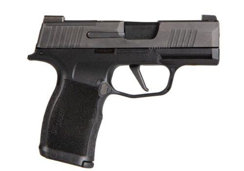 Sig Sauer P365X 9mm Pistol (365X-9-BXR3)