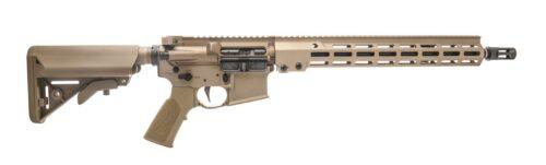 Geissele Automatics Super Duty 5.56mm Rifle, DDC (08-188S)