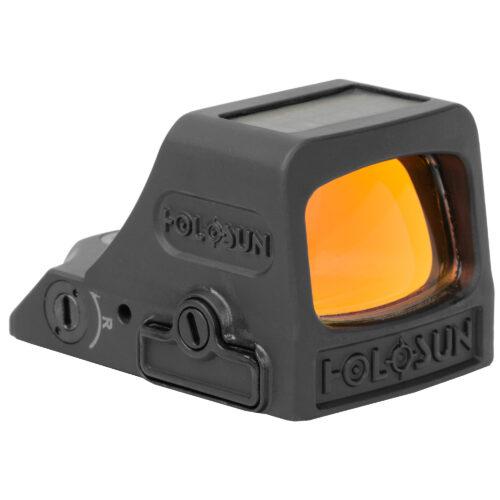 Holosun HE 508T-GR 2 MOA Green Dot & 32 MOA Circle Black (HE508T-GR-X2)