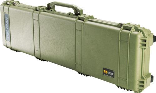 "Pelican 1750 Protector Long Case, 53""L, OD Green (1750-000-130)"