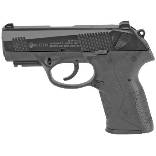 Beretta PX4 Storm, Compact 9mm Pistol, Black (JXC9F21)