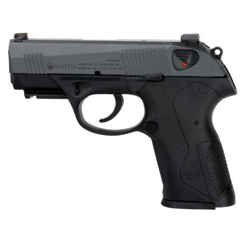 Beretta Px4 Storm, Compact 9mm Pistol, Gray Finish (JXC9GEL)
